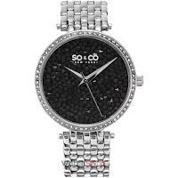 Ceas dama elegant de lux So&Co SOHO GP15862 Crystal