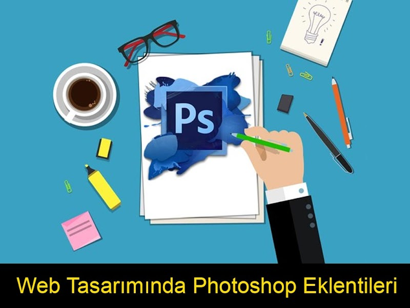 Web Tasariminda Photoshop Eklentileri