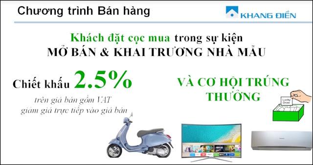 Bán căn hộ Jamila Khang Điền để đầu tư