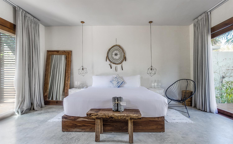 Sanará Tulum, un hotel ecológico en México