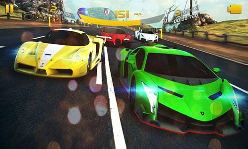 تنزيل لعبة السباق والسرعة Asphalt 8 Airborne كاملة ومجانية للكمبيوتر