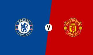 Chelsea vs Manchester United: Sama-Sama Kehilangan Pemain Kunci