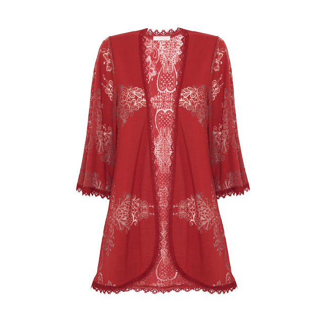 Kimono C&A