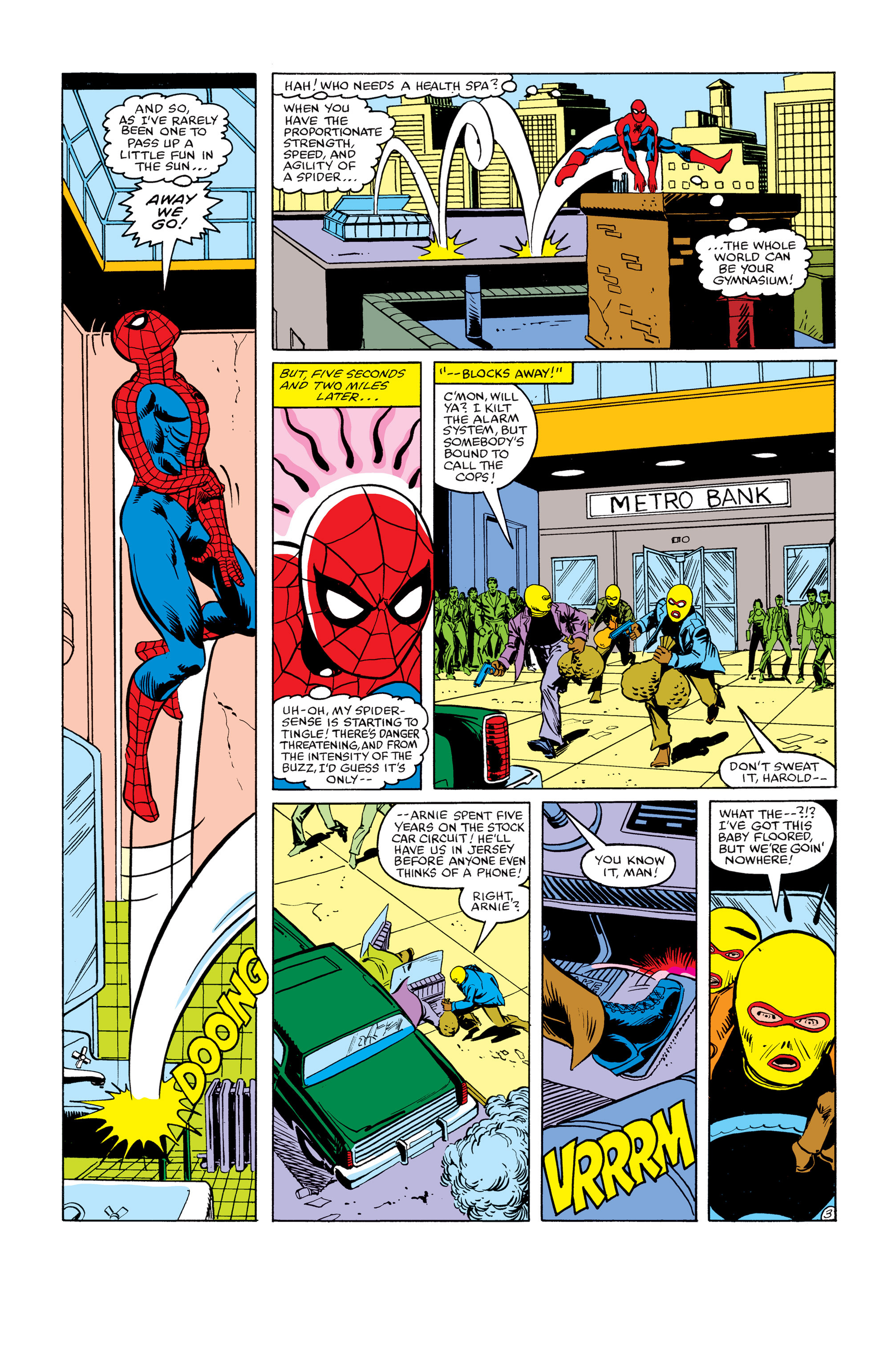 The Amazing Spider-Man (1963) 224 Page 3
