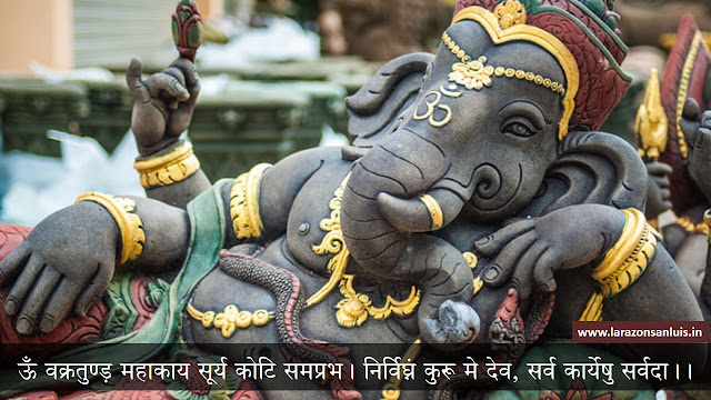 Happy Ganesh Chaturthi HD Wallpapers