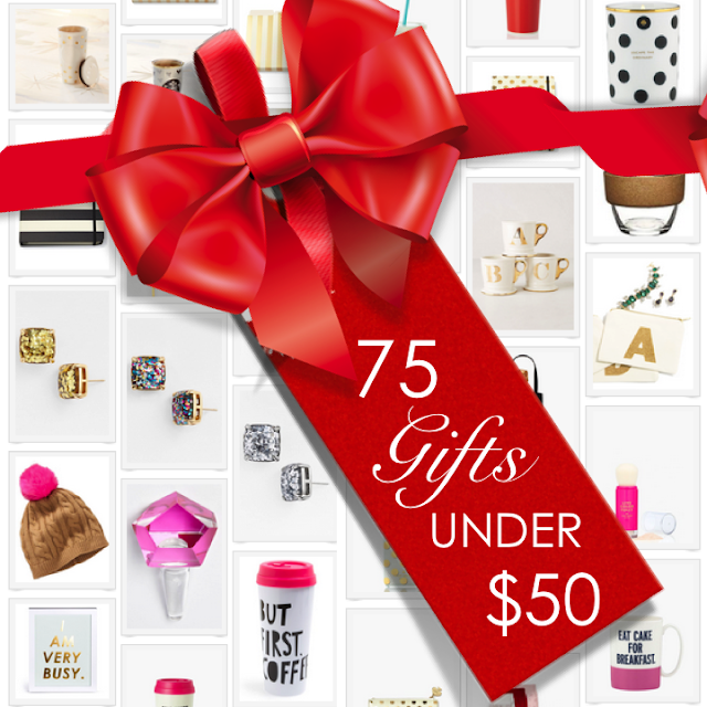 Wedding Gift Ideas For Under USD50 : 75 Gifts Under USD50 The Perfect Palette