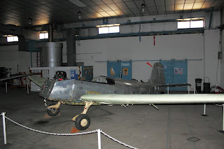 EALC Corbas musée de l'aviation Lyon 2012