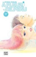 A Fleur de Peau, Critique Manga, Delcourt / Tonkam, Manga, Shojo,