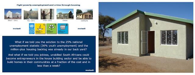 Affordable Housing - Calling Entrepreneurs