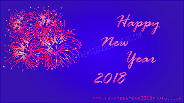 New Year 2018 hd Photos