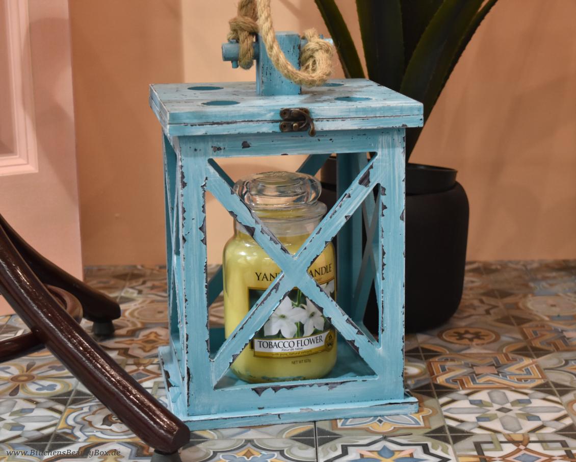 Yankee Candle - Havana - Tobacco Flower