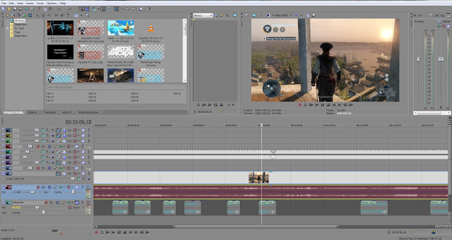Sony Vegas Pro 12 Build 12.0.367 (x64) Full With Patch Free Download - ReddSoft