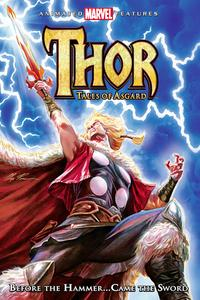 Watch Thor: Tales of Asgard Online Free in HD