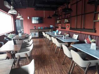Lowongan Kerja di Cafe DB's Corner Dine & Bar
