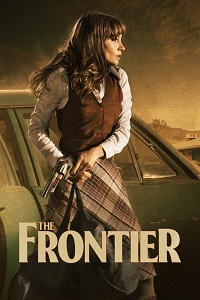 Poster The Frontier