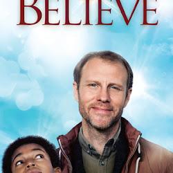 Poster Believe 2016