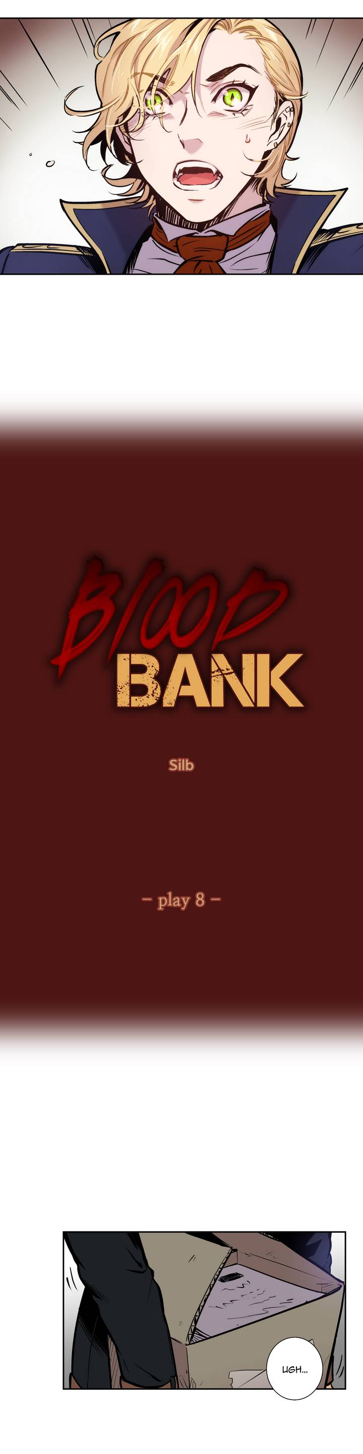 Blood Bank - Chapter 8