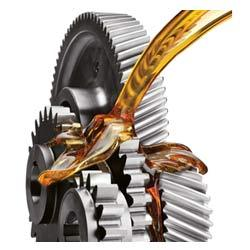 gear oil viscosity