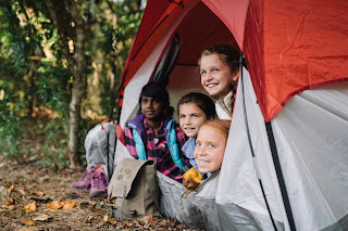 girl scout camp packing list, girl scouts camp packing list