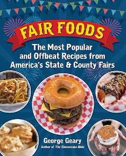 fair Foods/  cover