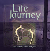 Dave Bainbridge David Fitzgerald Life Journey