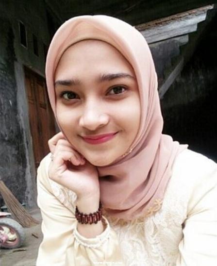 Wanita Cantik Muslimah Blog Pendidikan