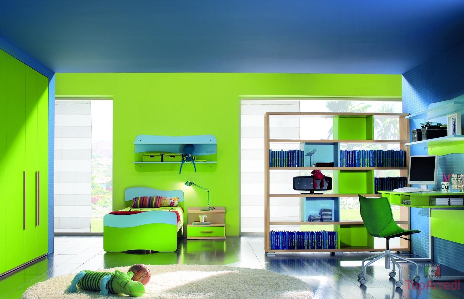 Arredamento e mobili online giugno 2012 for Mobili bambini