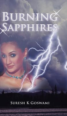 Book Review: Burning Sapphires