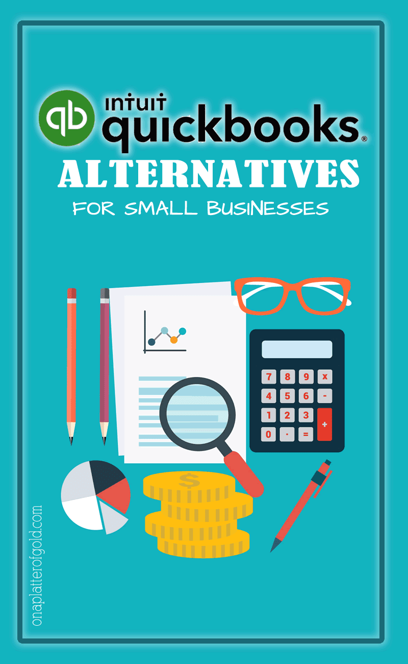 10+ Good QuickBooks Alternatives For Your Small Business Accounting