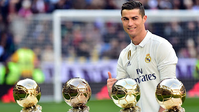 Cristiano Ronaldo memberikan kesaksian dalam kasus penggelapan pajak yang dihadapinya.
