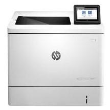 Imprimante Pilotes HP LaserJet Managed E55040 Télécharger