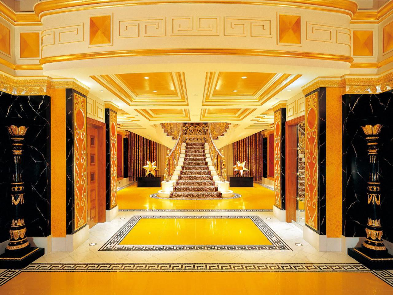 Pangu 7 Star Hotel Beijing in China - Room Deals, Photos ... |The Best Hotel In The World 7 Star Rooms