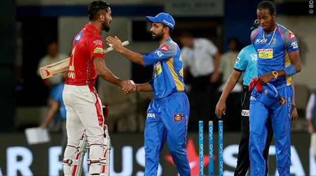 IPL 2019 KXIP vs RR Dream11 Fantasy Team, Cricket Tips, Playing XI