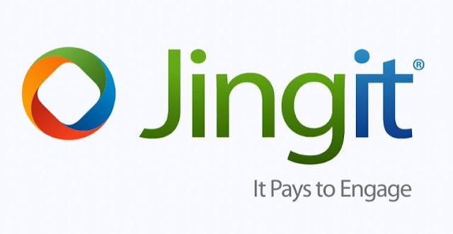 Jingit Logo