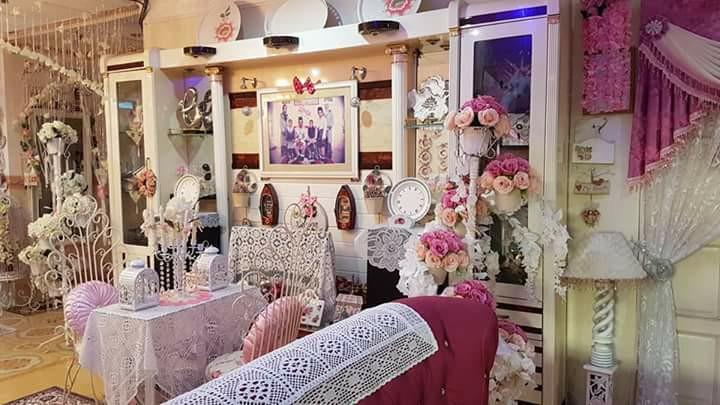 Idea Dekorasi Rumah A English Style Anajingga Teratak Impian Ibu Ruang Tamu
