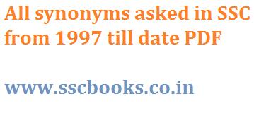 Date synonym