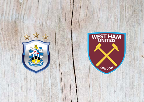 Huddersfield vs West Ham - Highlights 10 November 2018