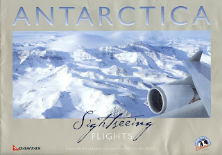 ANTARCTIC FLIGHTS