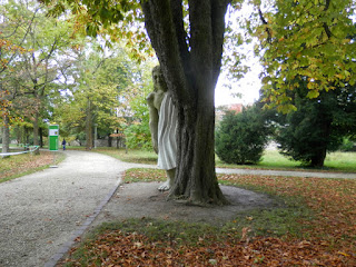 mostro del parco di Basilea