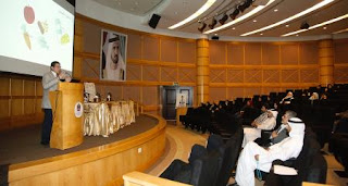 """Government of UAE Launches """"Loose to Win Programme"""""""