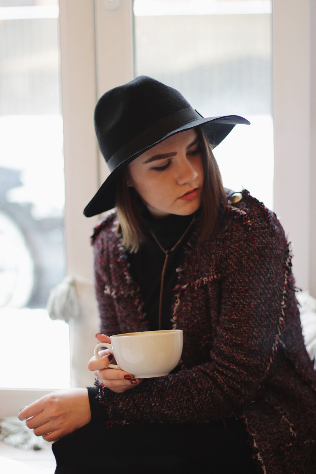 Alina Ermilova | Cafe