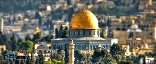 عاجل...أول دولة إسلامية تعلن بشكل رسمي استعدادها إلى إرسال جيشها إلى القدس للحرب من أجلها وتنتظر ذلك الأمر.
