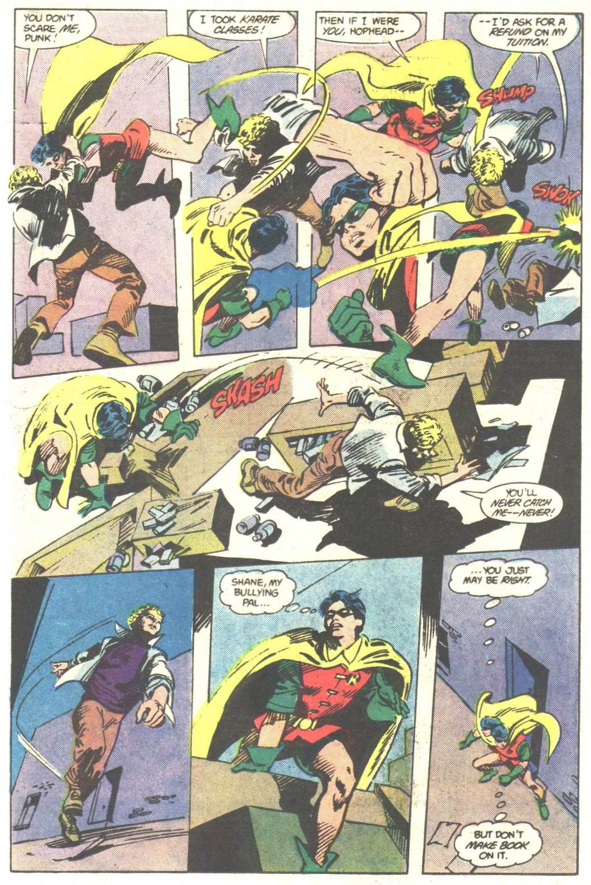 Detective Comics (1937) 561 Page 18