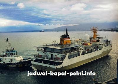 Jadwal Kapal Sangiang Bulan Juni 2019