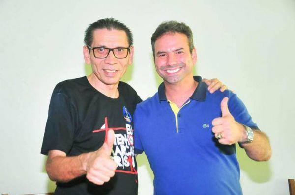 Candidatura de Eduardo Sá avança na Região Sul do Estado