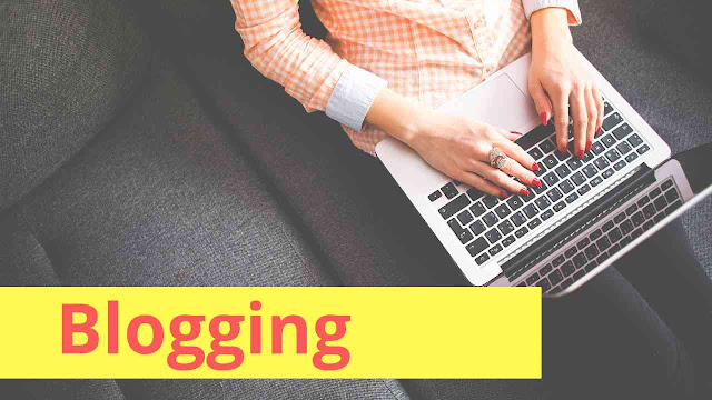 kis topic per blogging kare