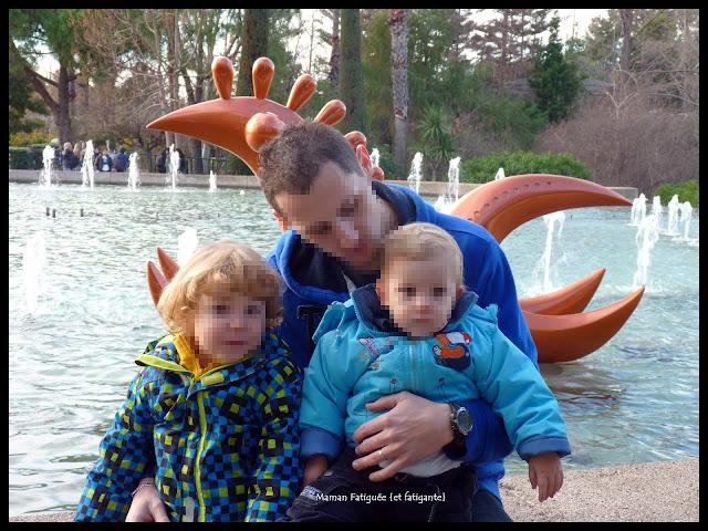 parc phoenix fontaine