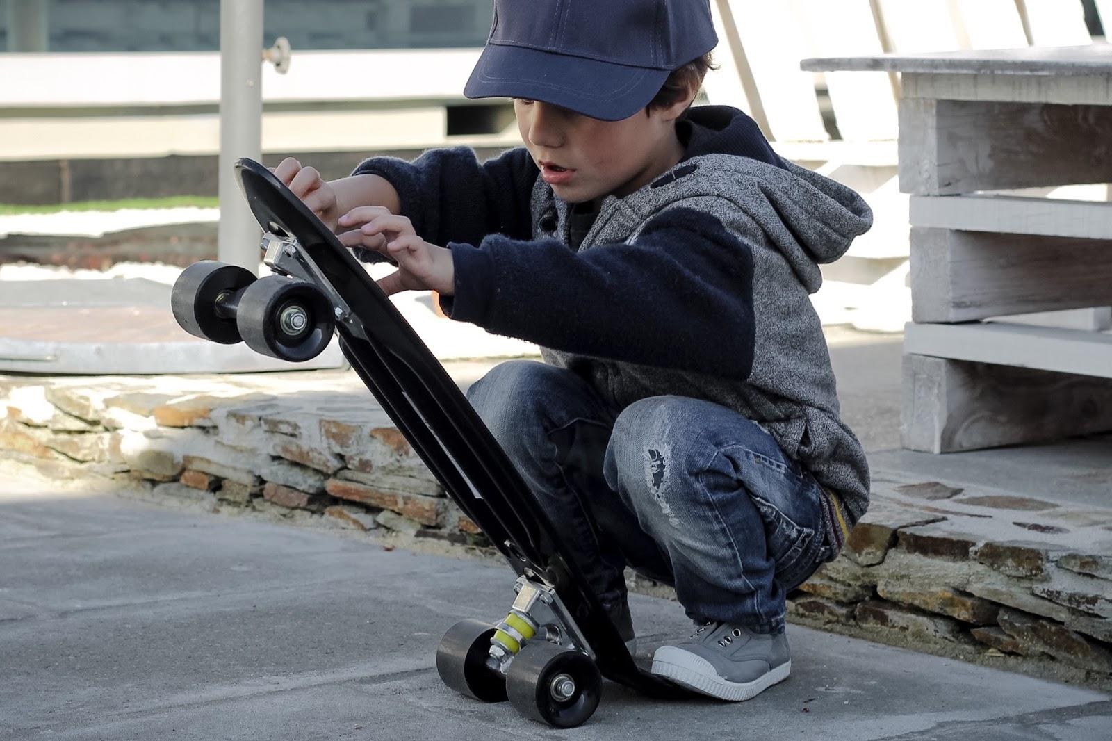 cool kids skate