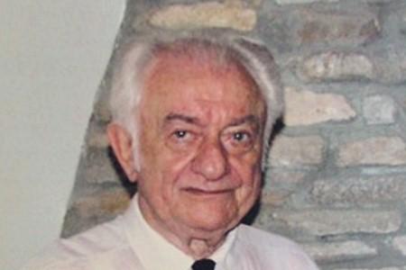 István Schütz - Ishtvan Shyc