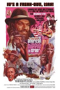 Watch An American Hippie in Israel Online Free in HD